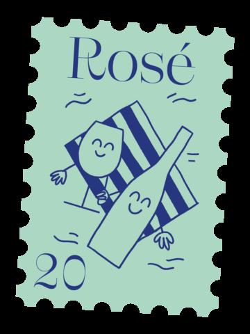 Hanna Glatzer Rosé